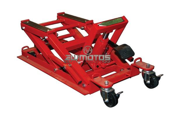 Cavalete Hidráulico ATV MOTO 4