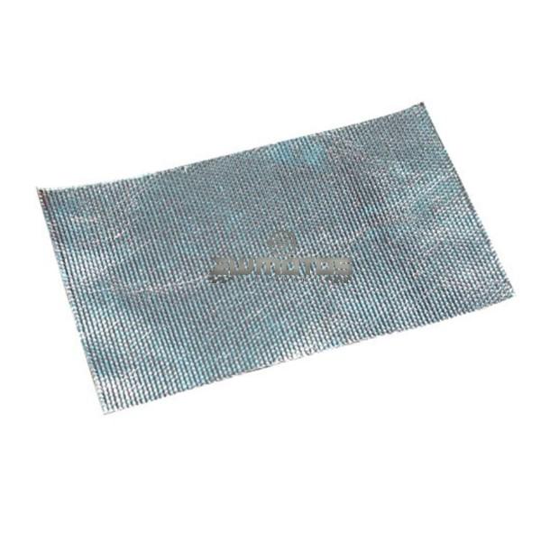 Autocolante Protetor Calor Temperatura Alumínio – 190X170MM