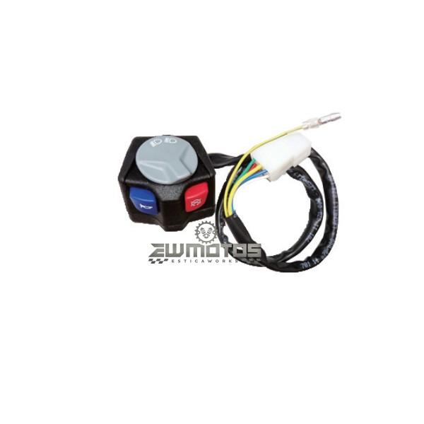 Interruptor Sinalizador KTM 2015-2021 – 4MX